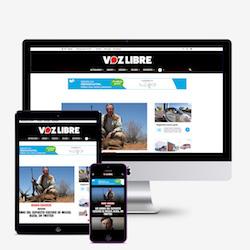 Web Voz Libre