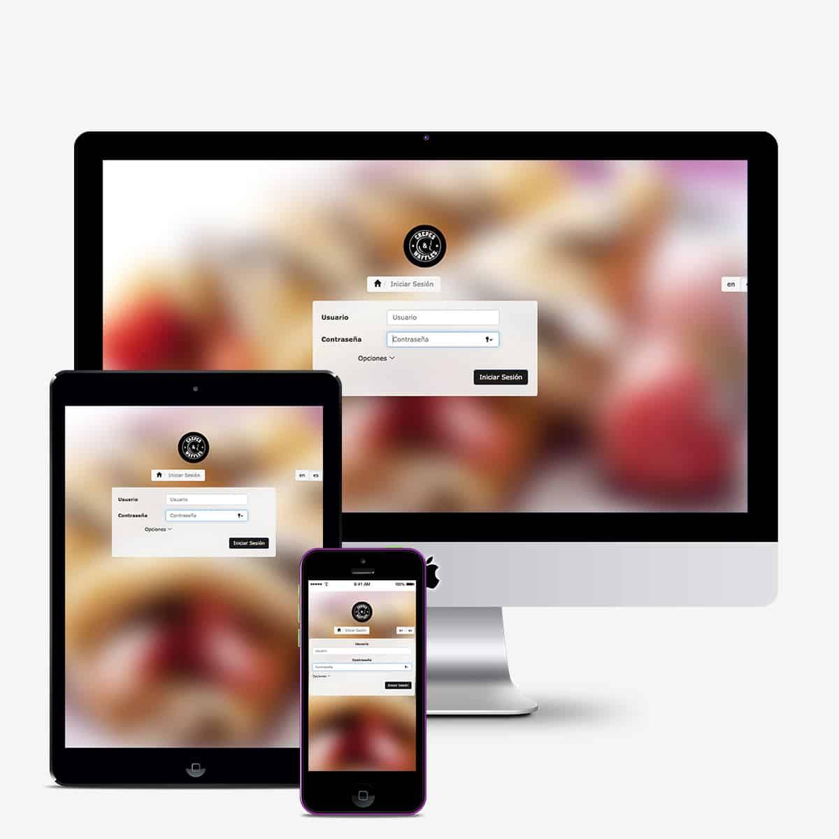 ReLife Web y App